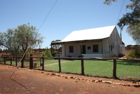 General - Miners Cottage